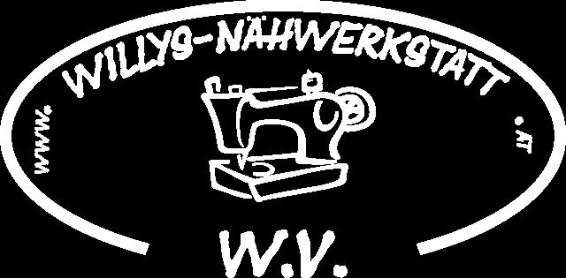 Willys Nähwerkstatt: Sonnensegel nach Ihren Wünschen Logo